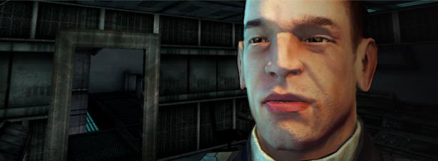 Unity3D's advanced graphics