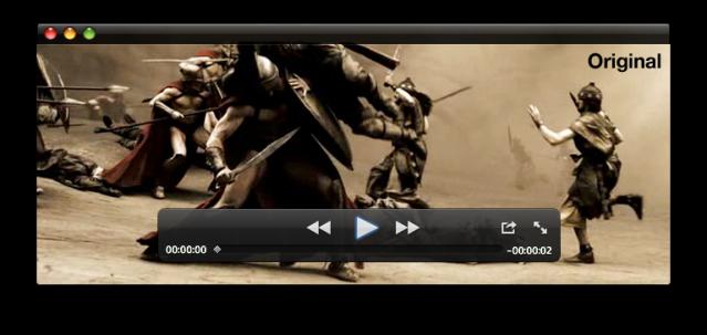 Original video